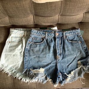 Raw Hem Wild Fable Shorts